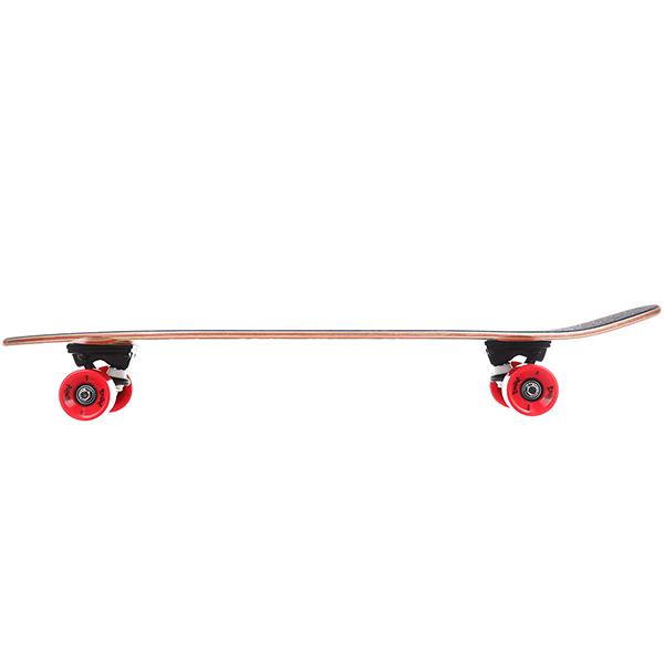 Скейтборд в сборе Юнион Splash 8.25*31