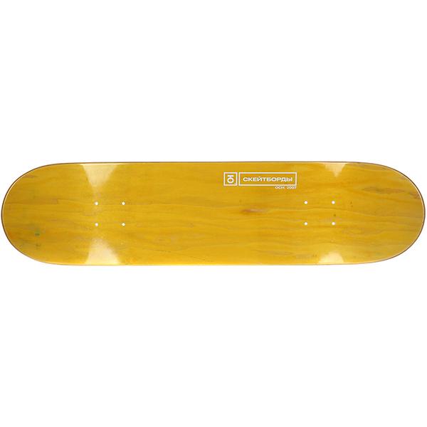 Дека для скейтборда Юнион Кальдиков 31.5 x 8.0 (20.3 см)