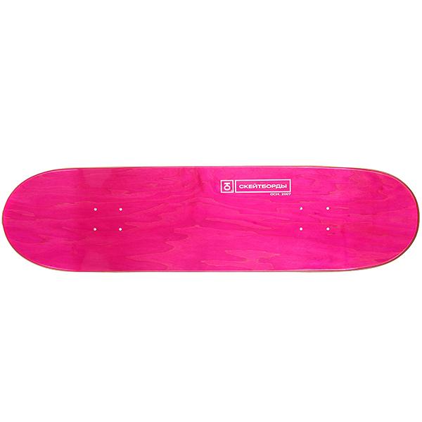 Дека для скейтборда Юнион Иванов 32.5 x 8.5 (21.6 см)