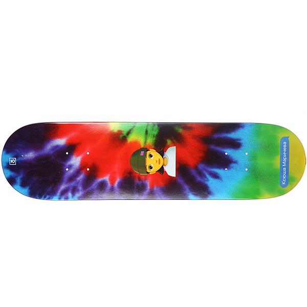 Дека для скейтборда Юнион Маричева 31.5 x 8.0 (20.3 см)