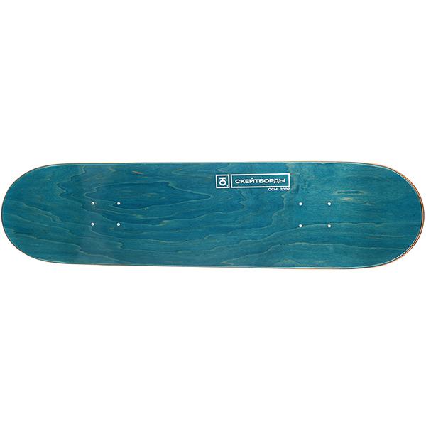 Дека для скейтборда Юнион Доганадзе 8.0 x 31.5 (20.3 см)
