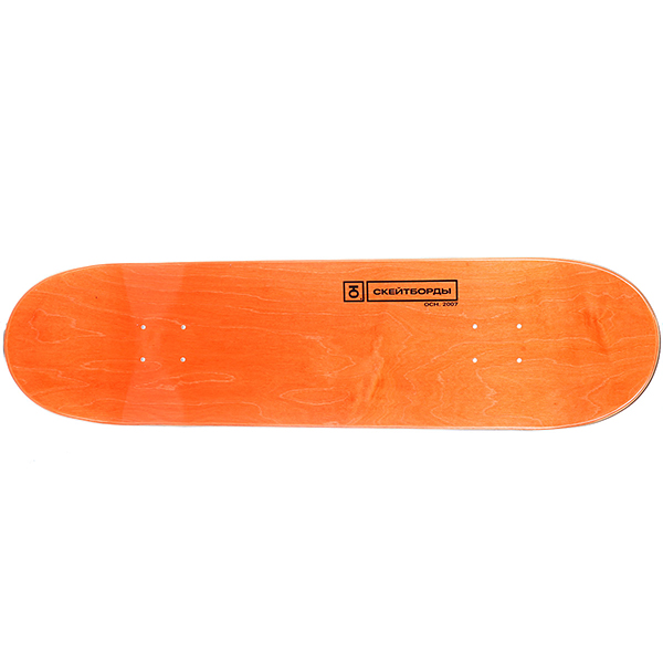 Дека для скейтборда Юнион  Флин 31.75 x 8.25 (21 см)