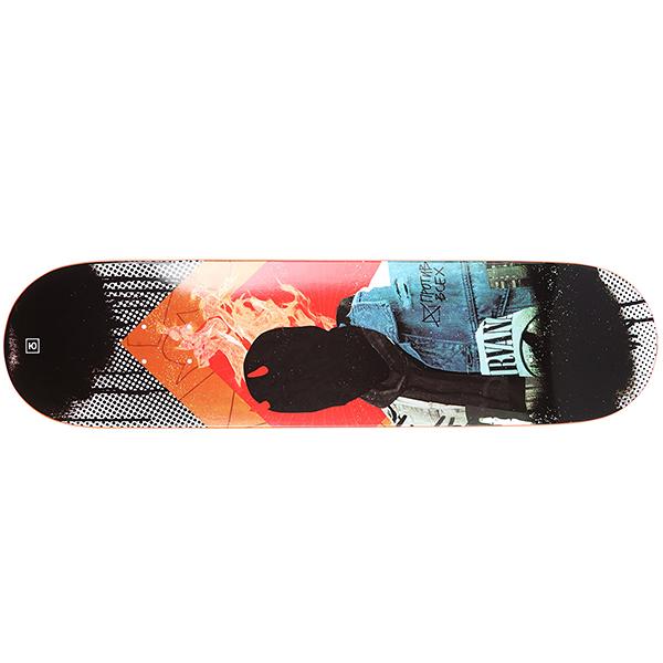 Дека для скейтборда Юнион Анонимус 31.5 x 8.0 (20.3 см)