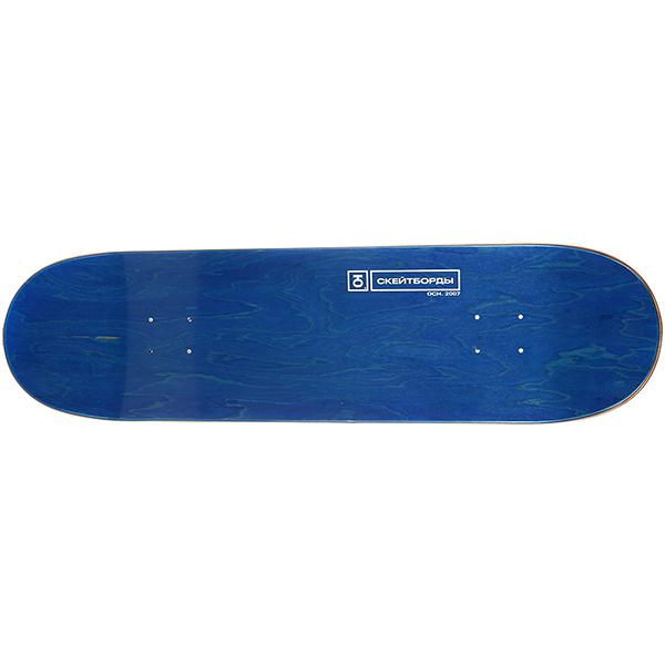 Дека для скейтборда Юнион Unholy Big  32.3 x 8.7 (22.1 см)