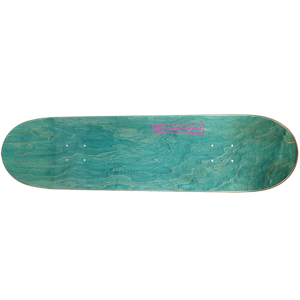 Дека для скейтборда Юнион Царь Горы 32 x 8.25 (21 см)