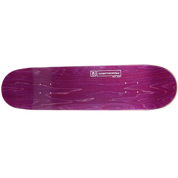 Дека для скейтборда Юнион Home Combo 31.75 x 8.125 (20.6 см)