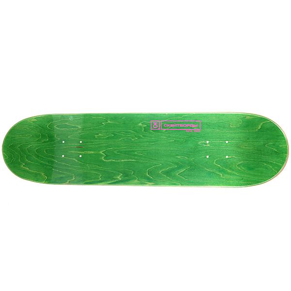 Дека для скейтборда Юнион Legend Combo 31.75 x 8.25 (21 см)