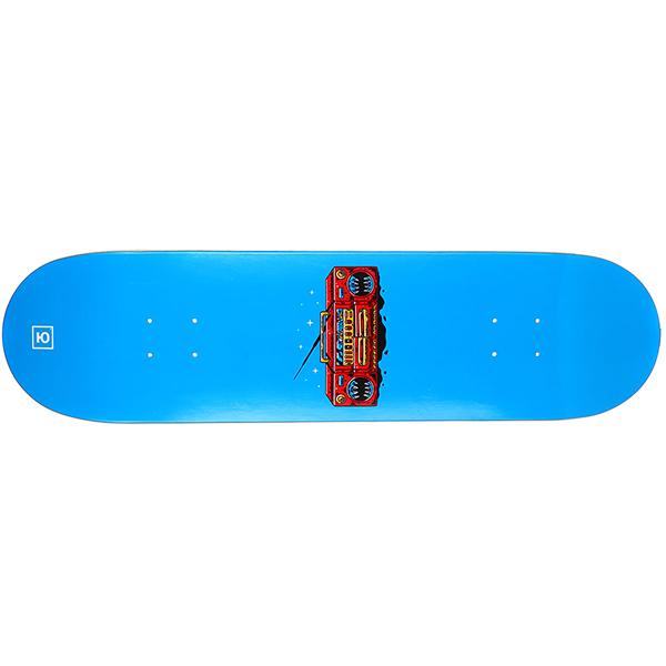 Дека для скейтборда Юнион Mafon 32 x 8.25 (21 см)