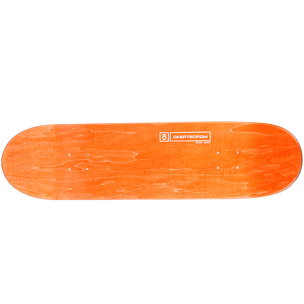 Дека для скейтборда Юнион Poleno 8.5 x 32.5 (21.6 см)