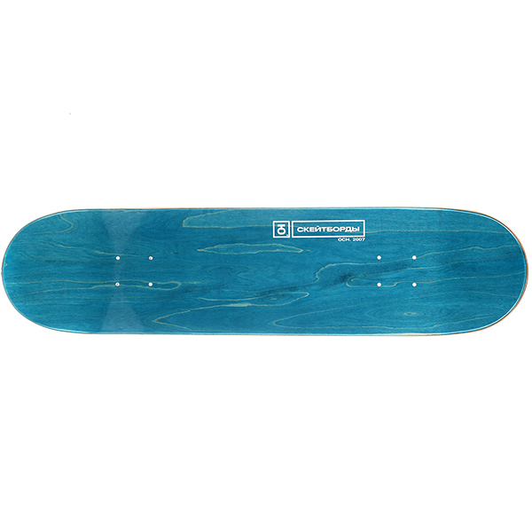 Дека для скейтборда Юнион Токио 31.5 x 7.875 (20 см)