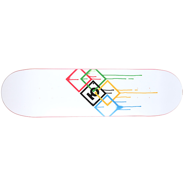 Дека для скейтборда Юнион Токио 2 31.5 x 8.25 (21 см)