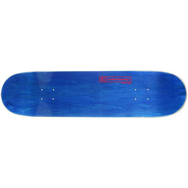 Дека для скейтборда Юнион Тик Ю Так 31.875 x 8.125 (20.6 см)