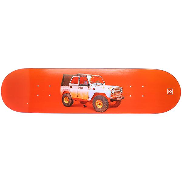 Дека для скейтборда Юнион Бобик 32 x 8.0 (20.3 см)