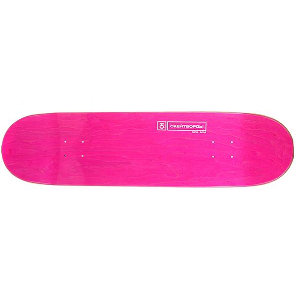 Дека для скейтборда Юнион Казускома 33 x 8.5 (21.6 см)