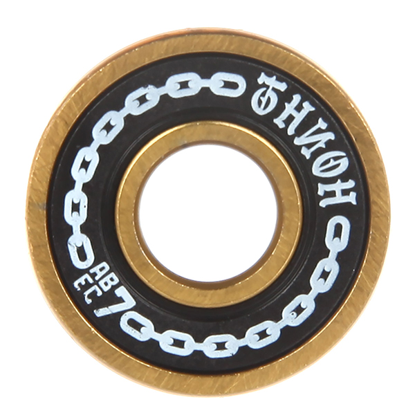 Подшипники для скейт колес Юнион Abec 7
