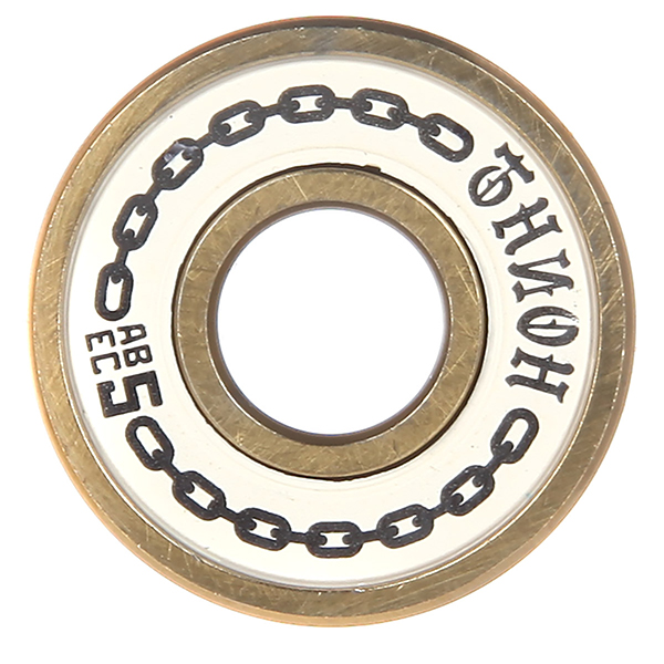 Подшипники для скейт колес Юнион Abec 5