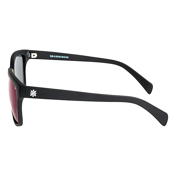 Очки Солнцезащитные Boardriders 12p M Xksp Matte Black/Grey Pol