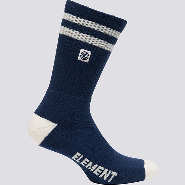 Носки Element Clearsight Socks Blue Depths
