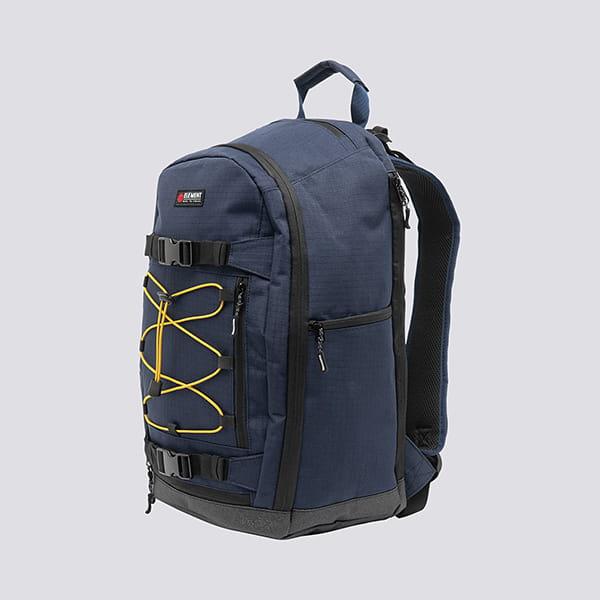 Рюкзак Element Scheme Indigo