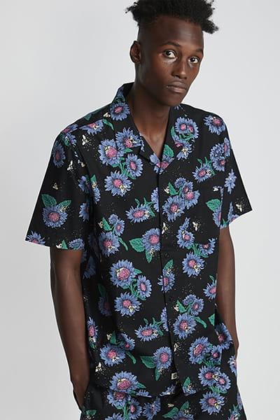 Рубашка Element Sunflowers Prin