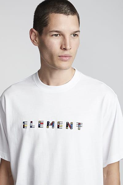Element Metz Optic White