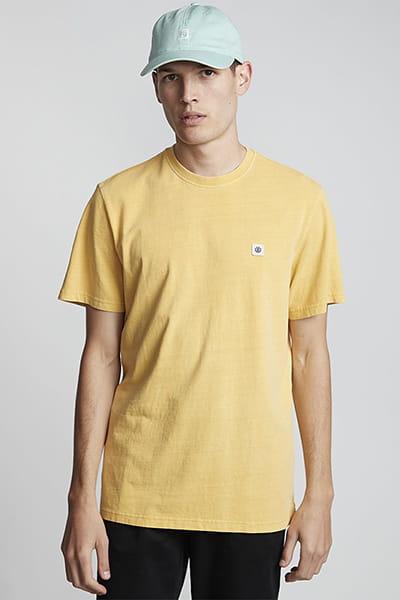 Футболка Element Sunny Ceylon Yellow