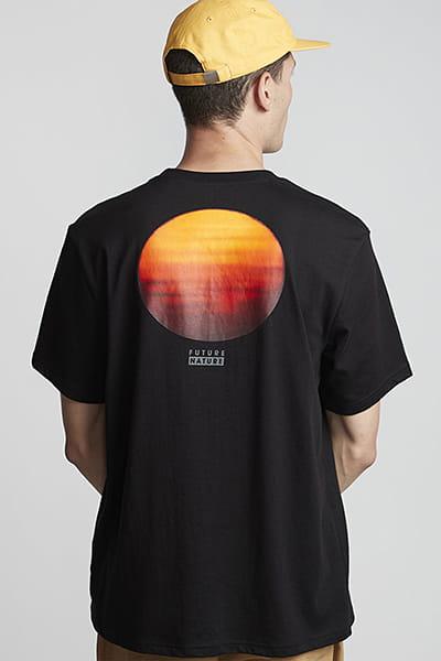 Футболка Element Sun Flint Black
