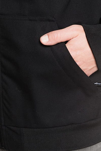 Ветровка DC Shoes Ellis Jacket Black