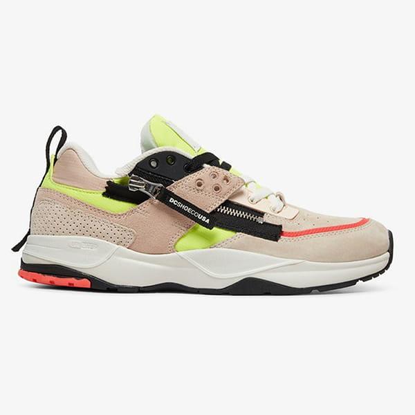 Кроссовки DC Shoes E.tribeka Neon Lights