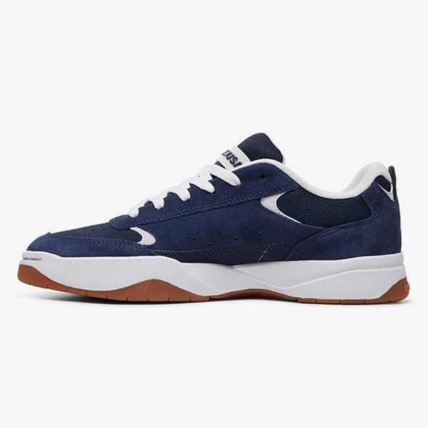Кроссовки DC Shoes Penza Navy/Gum