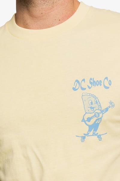 Футболка DC Shoes Taco Tuesday Sunlight
