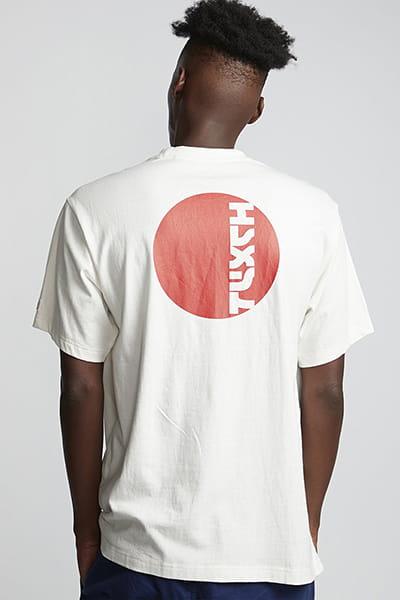 Футболка Element Arata Off White