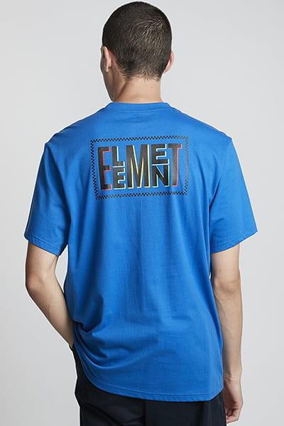 Футболка Element Tosca Nautical Blue