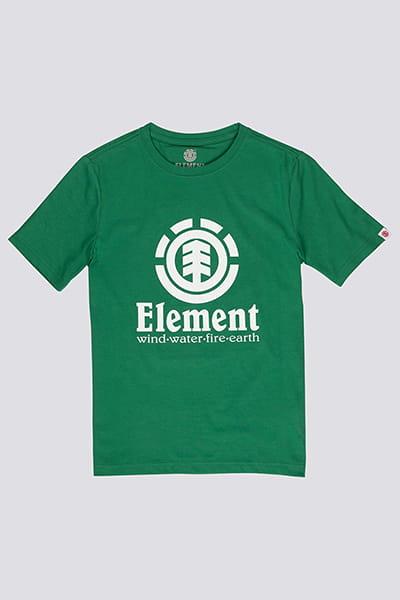 Футболка детская Element Vertical Boy Amazon