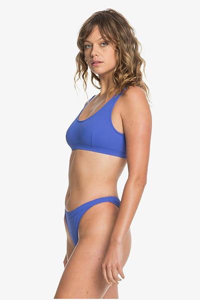 Бюстгальтер женский QUIKSILVER Swimtopbikini Dazzling Blue