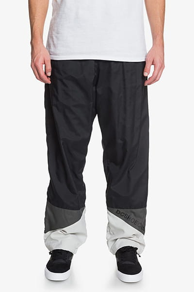Купить брюки DC Shoes Bykergrove Pant Black (EDYNP03162-KVJ0) в интернет-магазине Proskater.ru