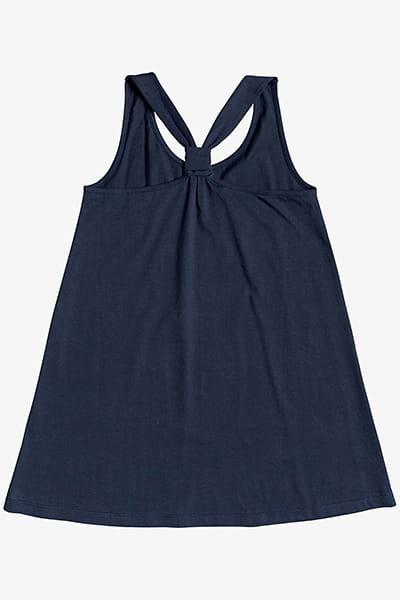 Платье детское  Roxy Colorsky Mood Indigo
