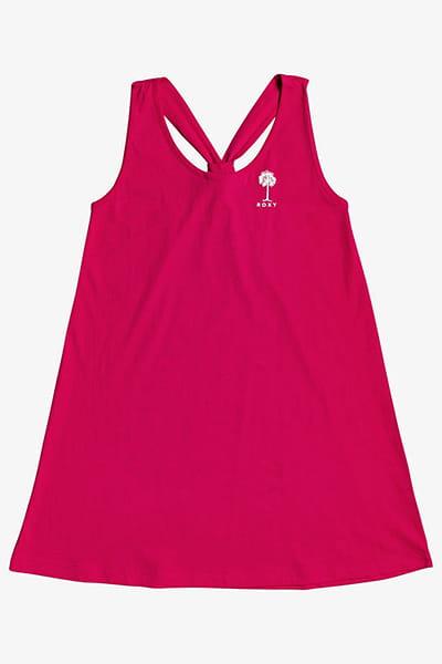 Платье детское Roxy Colorsky Cerise