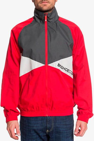 Куртка DC Shoes Bykergrove M Jckt Rqr0 Racing Red