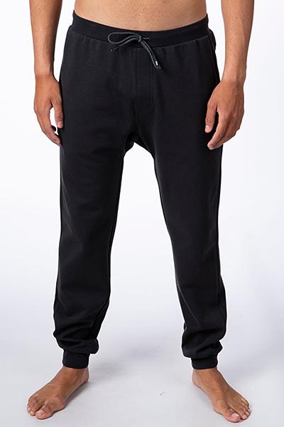 Штаны спортивные Rip Curl Impact Vapor Cool Black