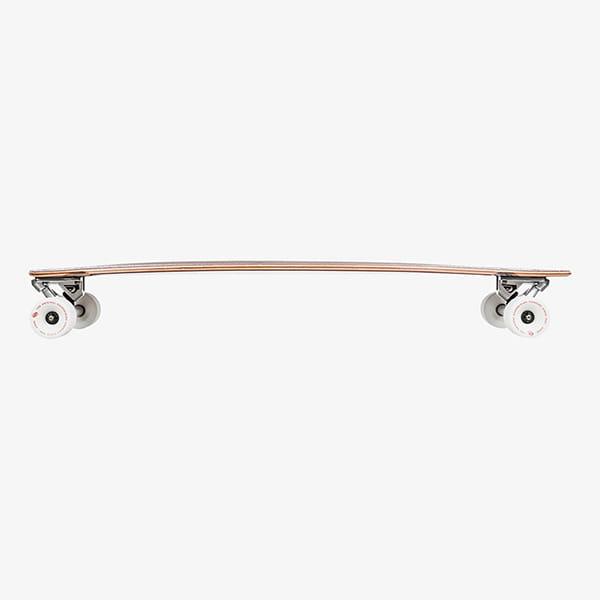 Скейтборд в сборе QUIKSILVER Scallop 2.0 Cnk0