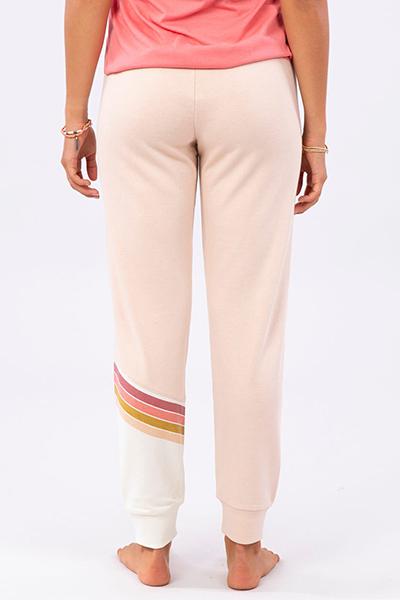 Штаны спортивные женские Rip Curl Venice Pant Pale Dogwood