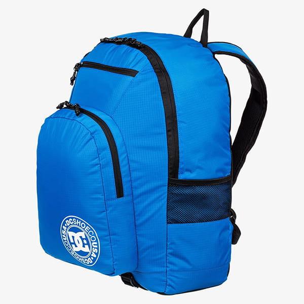 Рюкзак DC Shoes Slickers M Bkpk Nautical Blue
