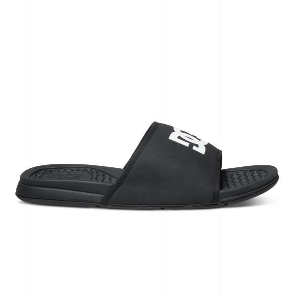 Шлепанцы DC Shoes Bolsa Black