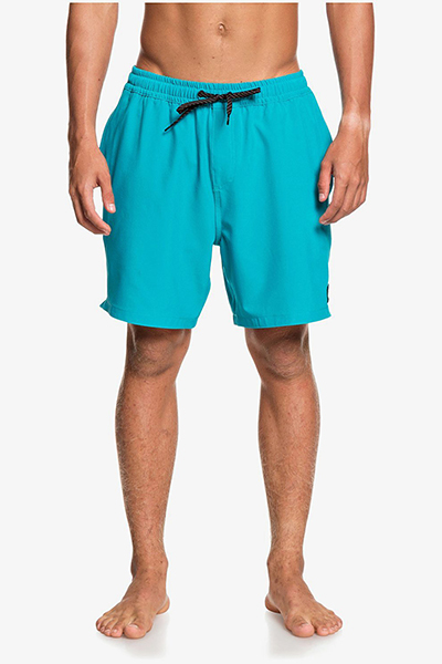 Бордшорты QUIKSILVER Otourvly15 Caribbean Sea