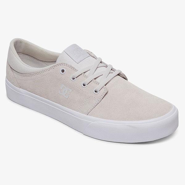 Кеды DC Shoes Trase Sd M Light Grey-79
