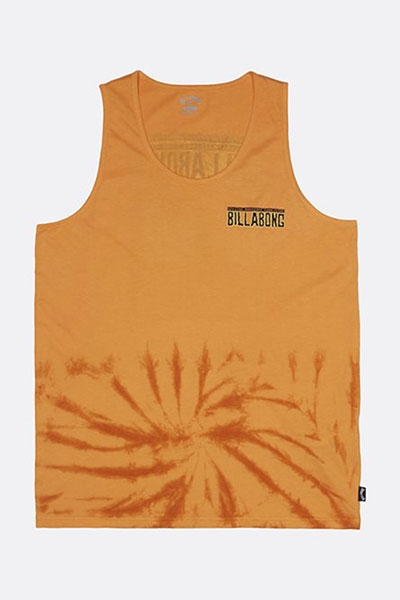 Майка Billabong Killer Tank Sunset