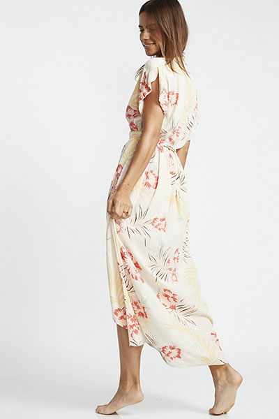 Платье женское Billabong Beach Walk Whisper
