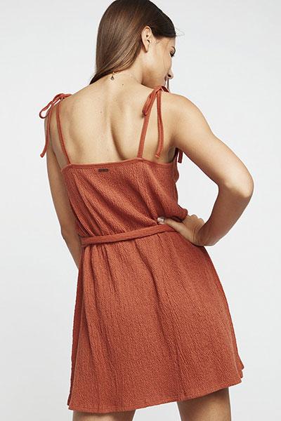 Платье женское Billabong Going Steady Henna