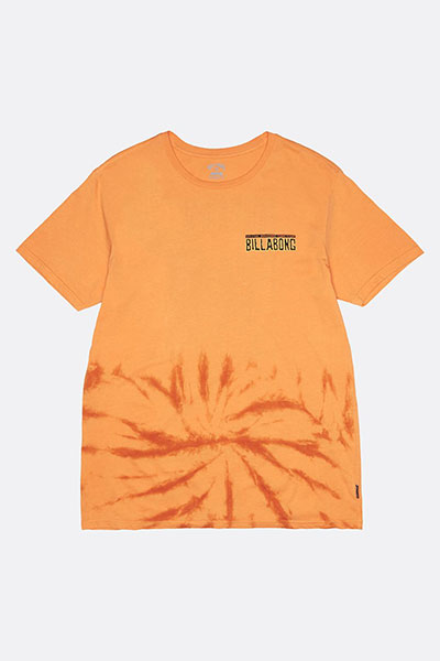 Футболка Billabong Killer Tee Sunset